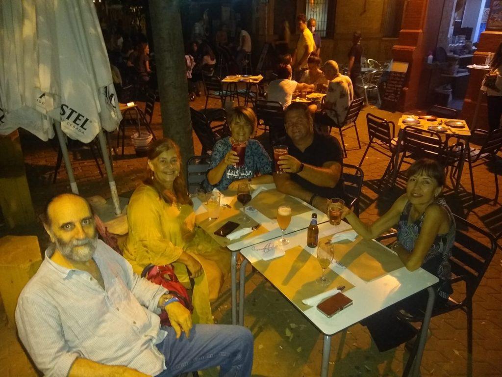Servas Andalucia-Punto de Encuentro